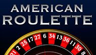 American Roulette game slot